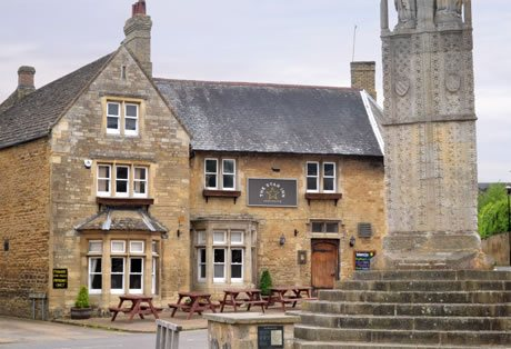 The Star Inn Geddington